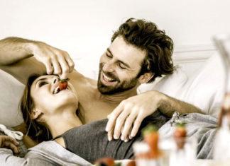 Aktivitas Romantis