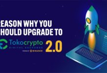 Tokocrypto 2.0