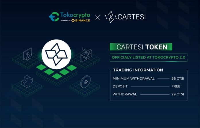 Token Cartesi