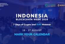 Indonesia Blockchain Week